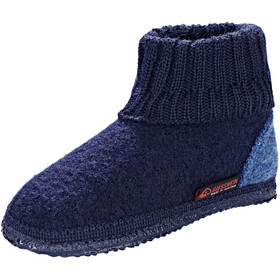 Giesswein Kramsach High Slippers Barn ocean